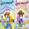 Get Ready for Second Grade, Amber Brown and Second Grade Rules, Amber Brown (Unabridged), by Paula Danzinger