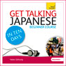 Get Talking Japanese in Ten Days Audiobook, by Helen Gilhooly