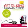Get Talking Mandarin Chinese in Ten Days, by Elizabeth Scurfiel