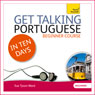 Get Talking Portuguese in Ten Days, by Sue Tyson-Ward
