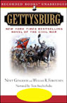 Gettysburg: A Novel of the Civil War (Unabridged), by Newt Gingrich