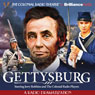 Gettysburg: A Radio Dramatization Audiobook, by Jerry Robbins