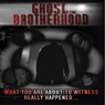 Ghost of the Brotherhood Audiobook, by Martin Jeffrey