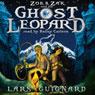 Ghost Leopard: A Zoe & Zak Adventure, Volume 1 (Unabridged) Audiobook, by Lars Guignard