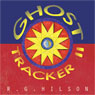 Ghost Tracker Audiobook, by R. G. Hilson