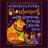 Ghosthunters and the Gruesome Invincible Lightning Ghost: Ghosthunters #2 (Unabridged) Audiobook, by Cornelia Funke