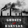 Ghosts of Babylon (Unabridged) Audiobook, by R. A. Mathis