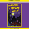 The Ghosts of Batwing Castle: Black Cats (Unabridged), by Terry Deary