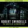 The Ghosts of Givenham Keep (Unabridged), by Robert Swindells