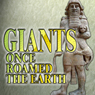 Giants Once Roamed the Earth Audiobook, by Fritz Zimmerman