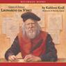 Giants of Science: Leonardo da Vinci (Unabridged) Audiobook, by Kathleen Krull