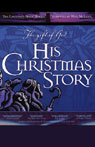 The Gift of God: His Christmas Story, by Max McLean