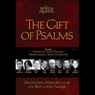 The Gift of Psalms: The Word of Promise Audio Bible: NKJV (Unabridged) Audiobook, by Thomas Nelson