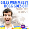 Giles Wemmbley Hogg Goes Off Audiobook, by Marcus Brigstocke