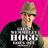 Giles Wemmbley Hogg Goes Off, Series 3 Part 2 Japan, by BBC Audiobooks
