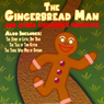 The Gingerbread Man and Other Childrens Favorites Audiobook, by Joseph Jacobs