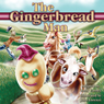 The Gingerbread Man (Unabridged), by Larry Carney
