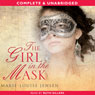The Girl in the Mask (Unabridged), by Marie-Louise Jensen