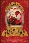 The Girl Who Circumnavigated Fairyland in a Ship of Her Own Making (Unabridged) Audiobook, by Catherynne M. Valente