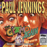 The Gizmo Again (Unabridged) Audiobook, by Paul Jennings