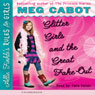 Glitter Girls and the Great Fake-Out: Allie Finkles Rules for Girls #5 (Unabridged) Audiobook, by Meg Cabot