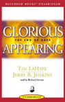 Glorious Appearing: Left Behind, Volume 12 (Unabridged), by Tim LaHaye