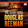 The Glory Boys (Unabridged), by Douglas Reeman