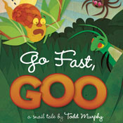 Go Fast, Goo (Unabridged) Audiobook, by Todd Murphy