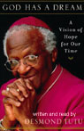 God Has a Dream: A Vision of Hope for Our Time (Unabridged) Audiobook, by Desmond Tutu