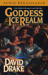 Goddess of the Ice Realm Audiobook, by David Drake