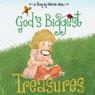 Gods Biggest Treasures (Unabridged) Audiobook, by Melissa Alani