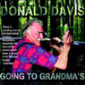 Going to Grandmas Audiobook, by Donald Davis