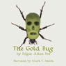 The Gold Bug (Unabridged) Audiobook, by Edgar Allen Poe