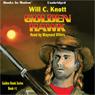 Golden Hawk: Golden Hawk Series, Book 1 (Unabridged) Audiobook, by Will C. Knott