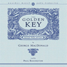 The Golden Key (Unabridged) Audiobook, by George MacDonald