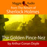 The Golden Pince-Nez (Unabridged) Audiobook, by Sir Arthur Conan Doyle
