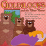 Goldilocks and the Three Bears: and Other Childrens Favorites Audiobook, by Joseph Jacobs