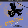 Goldkeeper (Unabridged) Audiobook, by Sally Prue