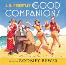 The Good Companions, by J. B. Priestley