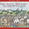 Good Masters! Sweet Ladies! (Unabridged) Audiobook, by Laura Amy Schiltz