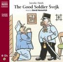 The Good Soldier Svejk Audiobook, by Jaroslav Hasek