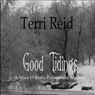 Good Tidings: A Mary OReilly Paranormal Mystery, Book 2 (Unabridged), by Terri Reid