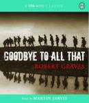 Goodbye to All That, by Robert Graves
