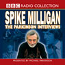 Goon Show: Spike Milligan - The Parkinson Interviews Audiobook, by BBC Audiobooks