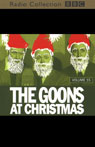 The Goon Show, Volume 15: The Goons at Christmas Audiobook, by The Goons