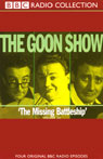 The Goon Show, Volume 21: The Missing Battleship Audiobook, by The Goons