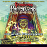 Goosebumps Horrorland, Book 10: Help! We Have Strange Powers! (Unabridged) Audiobook, by R. L. Stine