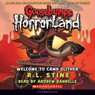 Goosebumps Horrorland, Book 9: Welcome to Camp Slither (Unabridged), by R. L. Stine