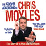 The Gospel According to Chris Moyles Audiobook, by Chris Moyles