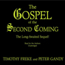 The Gospel of the Second Coming (Unabridged) Audiobook, by Tim Freke
